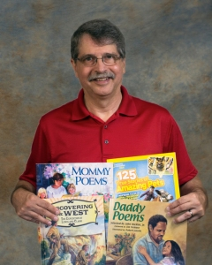 photo of author John Micklos Jr.